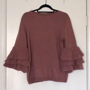Sweaters - Flirty sweater
